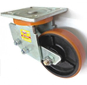 Absorber Caster Series