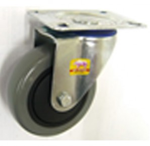 Standard Series, Thermoplastic Polyurethane Caster Wheel (TPU)