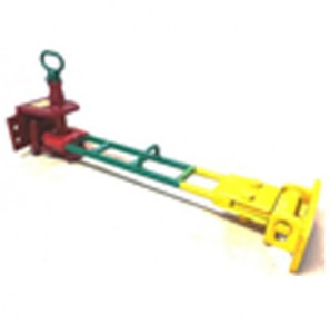 Hook & Pin Lock (Less Noise) Model TF/TP