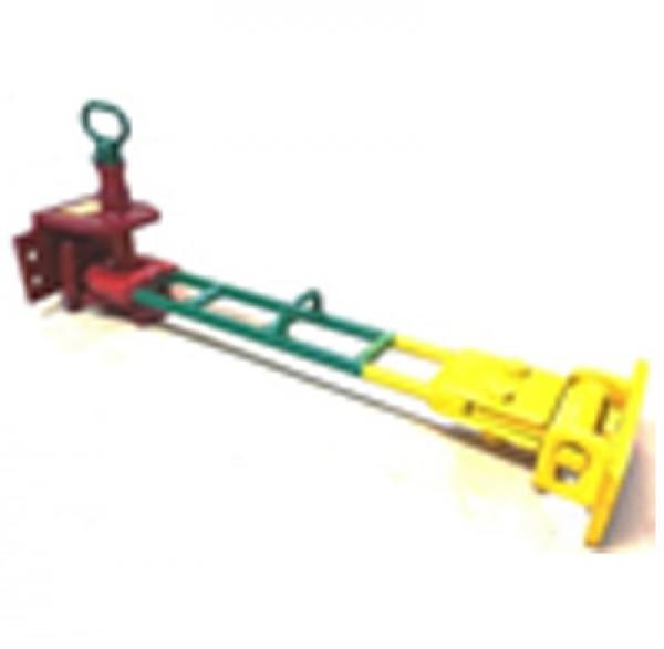 Hook & Pin Lock (Less Noise) Model TF/TP