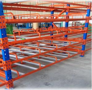 Flow Rack & Roller Rack