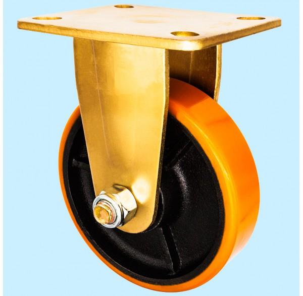 Heavy Duty Series, Polyurethane Caster Wheel