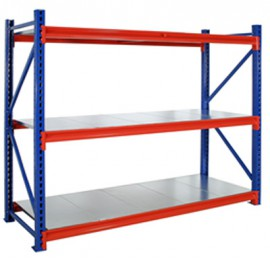 Medium Rack & Medium Shelf